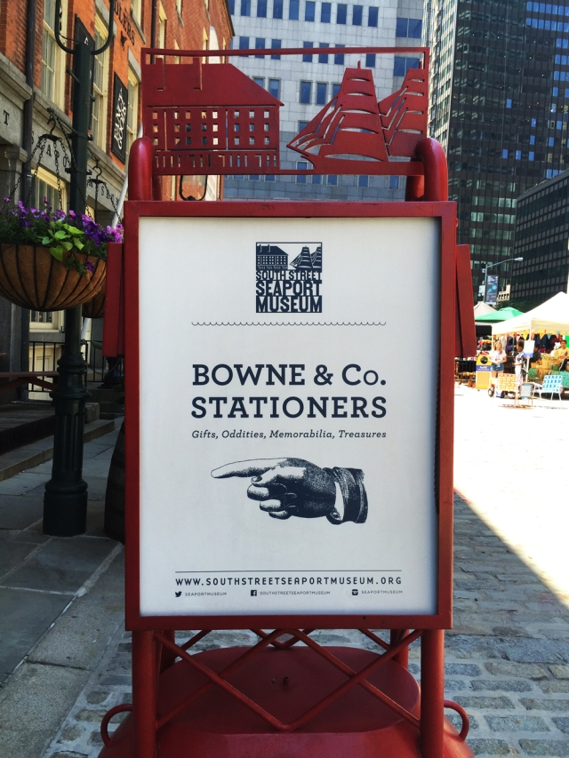 Bowne